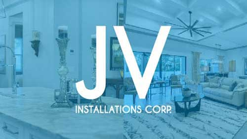 jv installations project