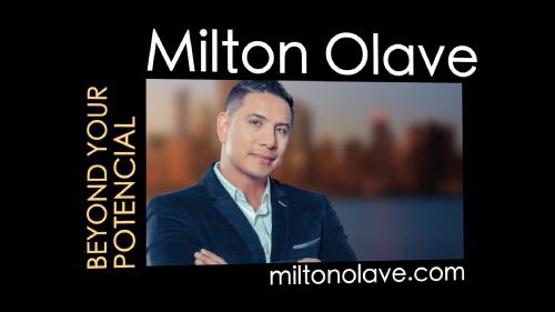 Milton Olave's photo