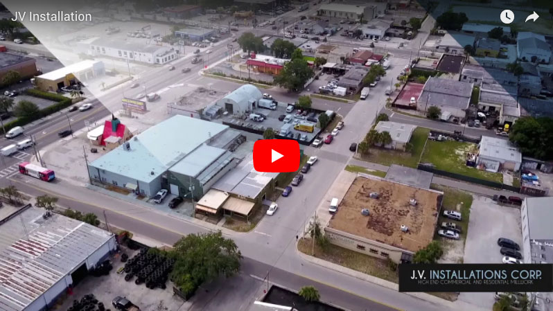 video Jv Installations Corp