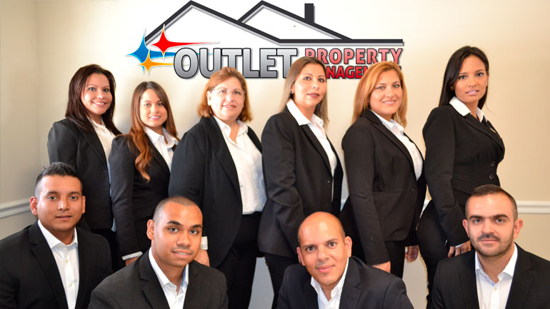 team outlet realty